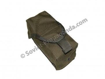 TECHINKOM (UMTBS) AS VAL POUCH for 6SH112 in Olive