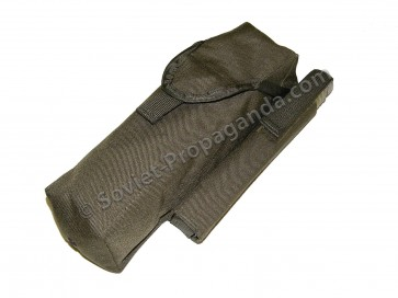 TECHINKOM (UMTBS) RPK+ROP Pouch (LEFT) for 6SH112 in Olive